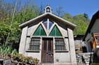 Chapelle Saint Jacques 1730