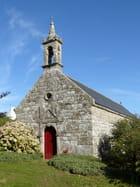 Chapelle Sainte Eve