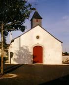 Chapelle St Sauveur