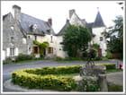 Charmant village de Touraine du Sud