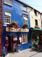 Charme irlandais à Galway