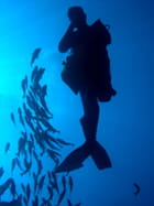 Charmeur de poisson