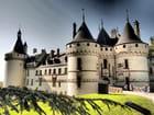 Château de Chaumont-sur-Loire XV-XIX s