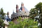 Chateau de Combourg