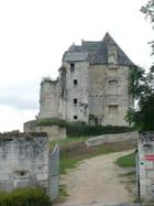 Château de Crissay sur Manse