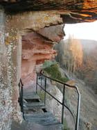 Chateau de Falkenstein