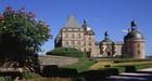 Château de Hautefort...