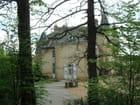 Château de la Pescheray