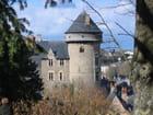 Chateau de laval