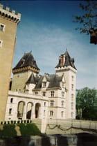 chateau de pau