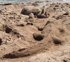 Chateau de sable 2