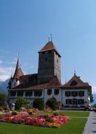 Château de spiez