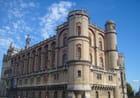 Château de St. Germain en Laye