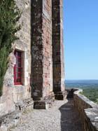 Château de Turenne XIII s