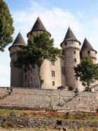 Château de Val XI-XIII-XV s