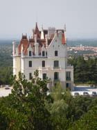 Château de Valmy à Argelès sur Mer