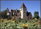 Château des Milandes...