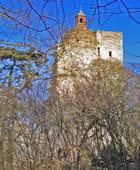 Château, donjon