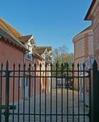 Château, école maternelle