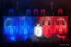Chateau en révolution ...