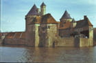 Château Fort d'Olhain