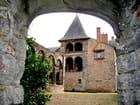 Château de Châteaubriant