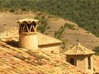 Cheminée d'Aragon