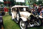 Chenard & walcker 1918