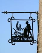 Chez Fanfan le meunier...
