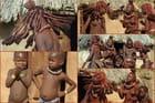 Chez les Himbas de Namibie