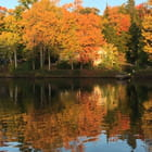 Chez-moi à l'automne