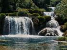 Chut...(Parc national de KRKA)Croatie