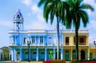 Cienfuegos, Palacio Ferrer.