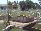 cimetière chinois