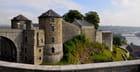 Citadelle de Namur....