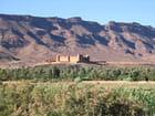 Citadelle marocaine
