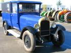 Citroën camionnette 1930