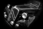 Citroen Traction 15 Ch