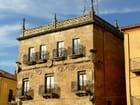 Ciudad Rodrigo en Espagne