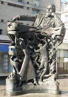 Claude Debussy,  Saint-Germain-en-Laye