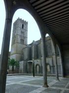 Clocher de la Basilique Santa Maria