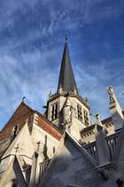 Clocher de Notre-Dame d'Auxonne