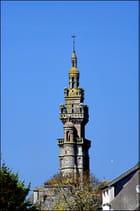Clocher de Notre-Dame de Kroaz-Batz