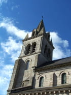 Clocher de Sainte-Amélie