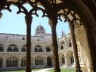 Cloître du Palais Jeronimos