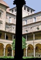 Cloître San Lorenzo