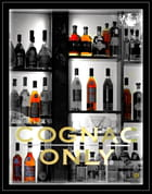 Cognac only...MM