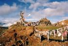 Col Carola, 5045 mètres
