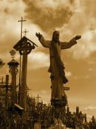 Colline aux croix de siauliai