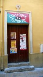 Collioure sportif